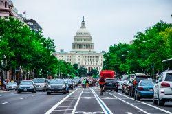 Capitol Hill Neighborhood Houses