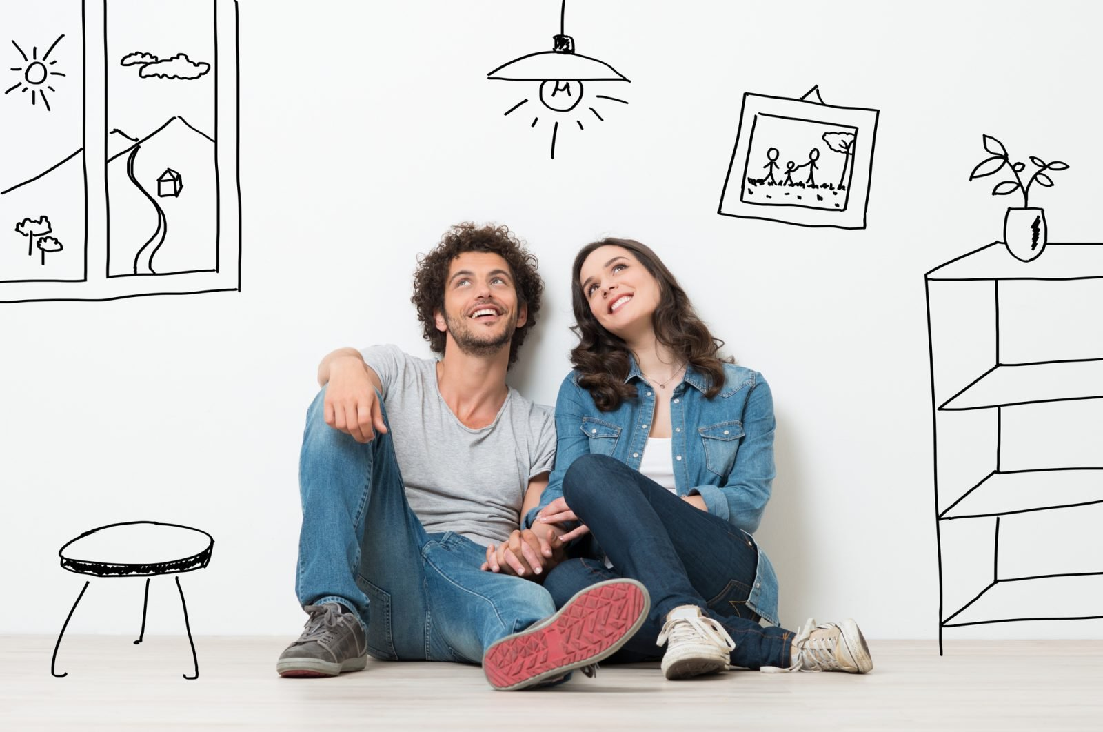 10 Biggest Real Estate Homebuyer Myths in DC MD VA Housing