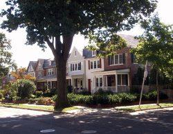 Glover Park Neighborhood and Community in Washington DC