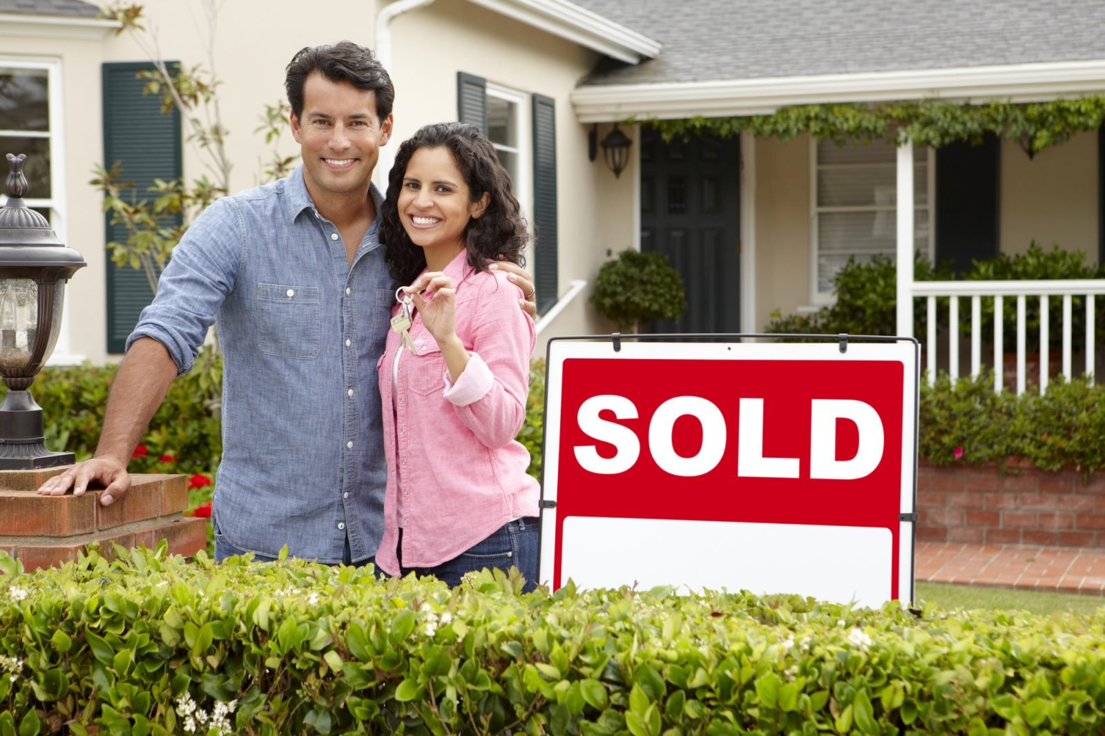 First Time Home Buyers Conquering Buyer Myths in DC