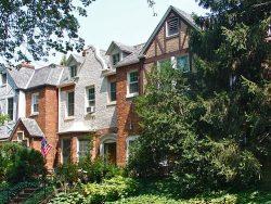 Woodley Park Neighborhood Homes