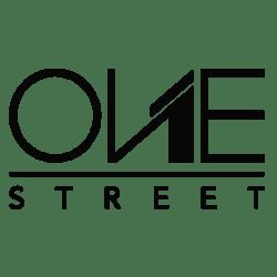 Site Icon - ONE Street