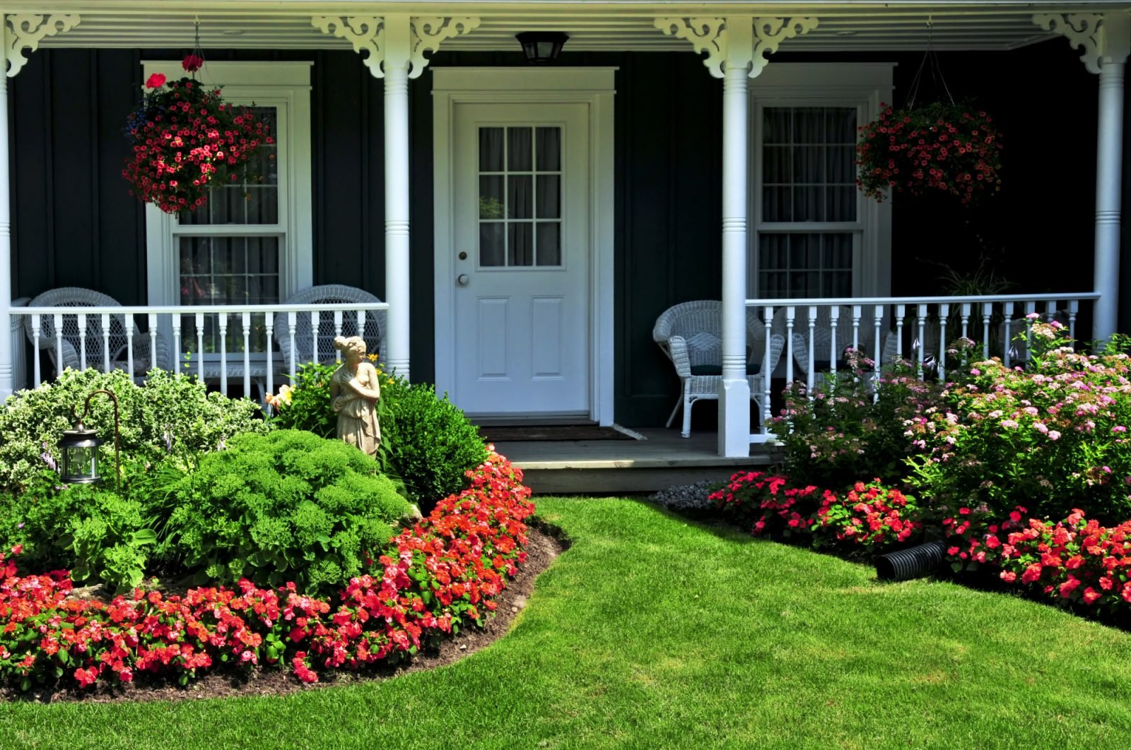 Washington DC Metro Area Curb Appeal Sellers Guide