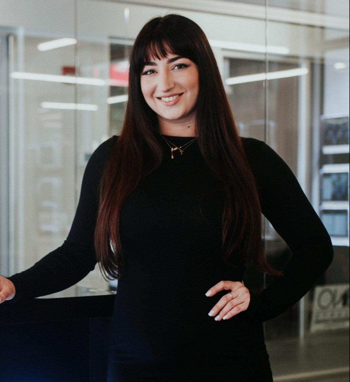 Alina Yarakhmedova of The ONE Street Company | Washington DC Metro Area Real Estate Agent